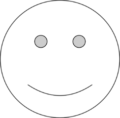 White_Smiley_Face